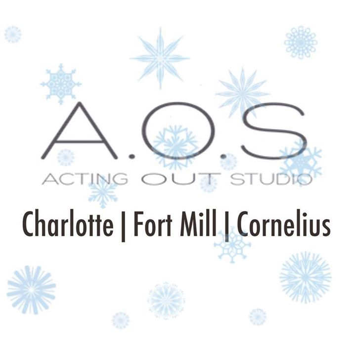 Acting Out Studio