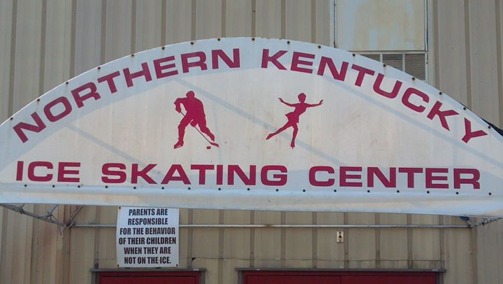 Northern Kentucky Ice Center