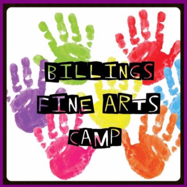 Billings Fine Arts Camp