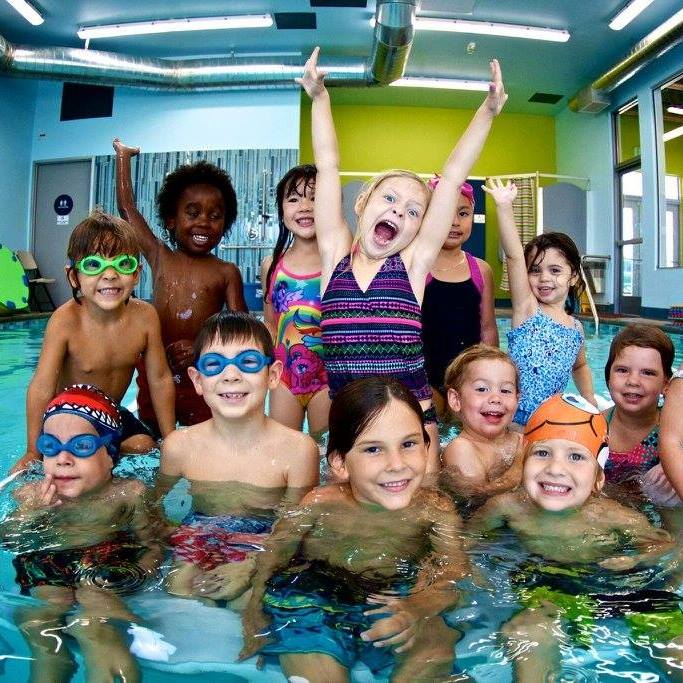 Deep Blue Swim School Bixby Knolls