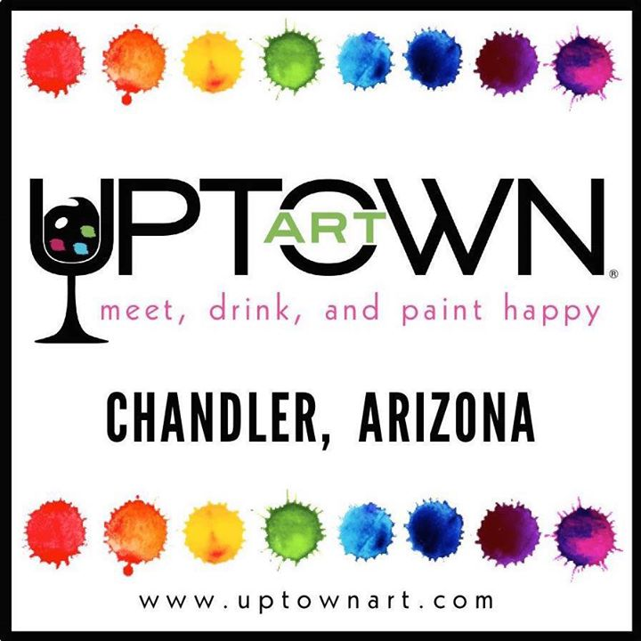 Uptown Art : Chandler