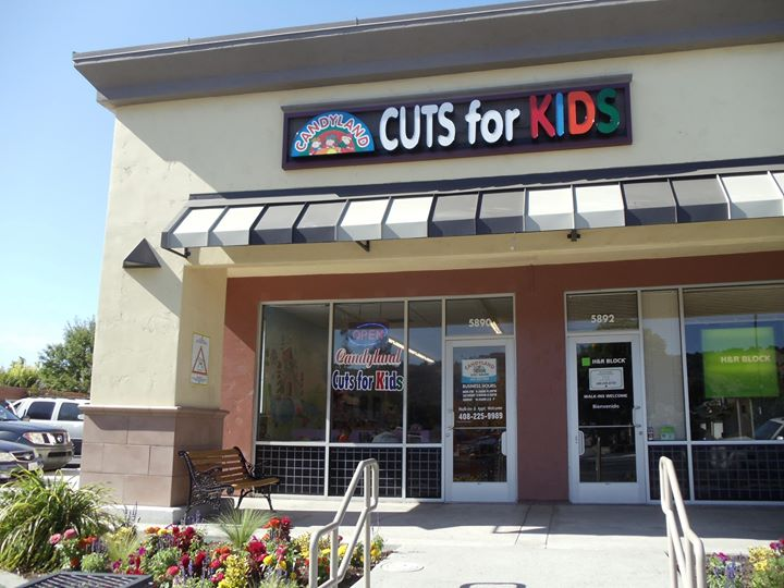 Candyland CUTS for KIDS