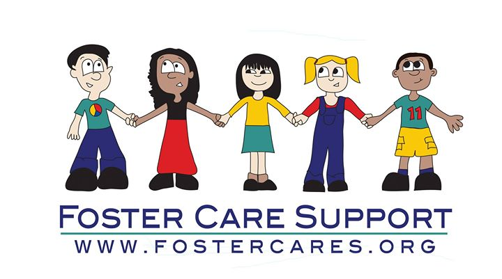 Provide necessities for kids in foster care.