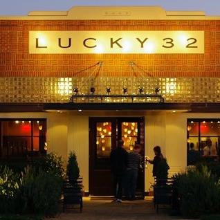 Lucky 32 Southern Kitchen, Cary