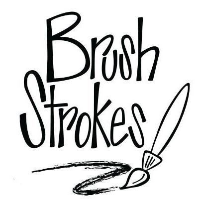 Brush Strokes Pottery