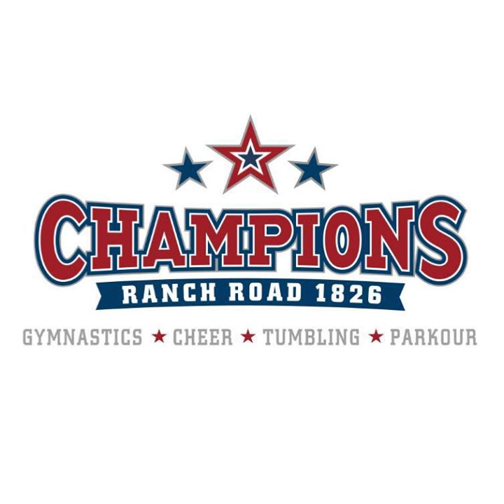 Champions Ranch Road 1826 Gymnastics & Cheer