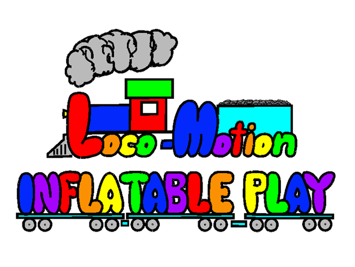 Loco-Motion Inflatable Play