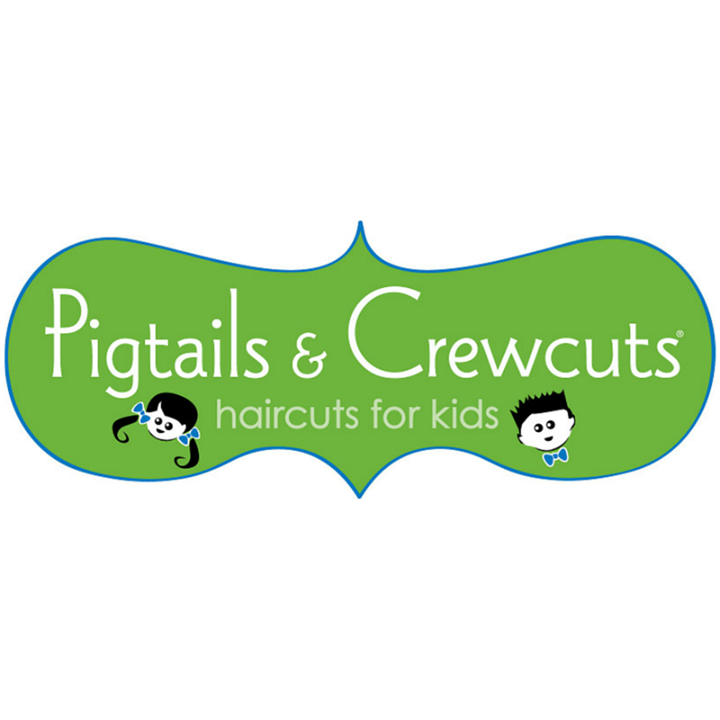 Pigtails & Crewcuts:  Haircuts for Kids - Myrtle Beach
