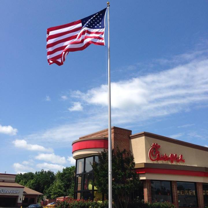 Chick-fil-A Edgewater MD