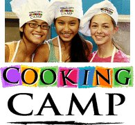 Cooking Camp: Cooking Camp