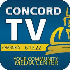 Concord TV Video Production and Short Film Camp