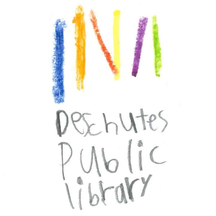 Deschutes Public Library : Downtown