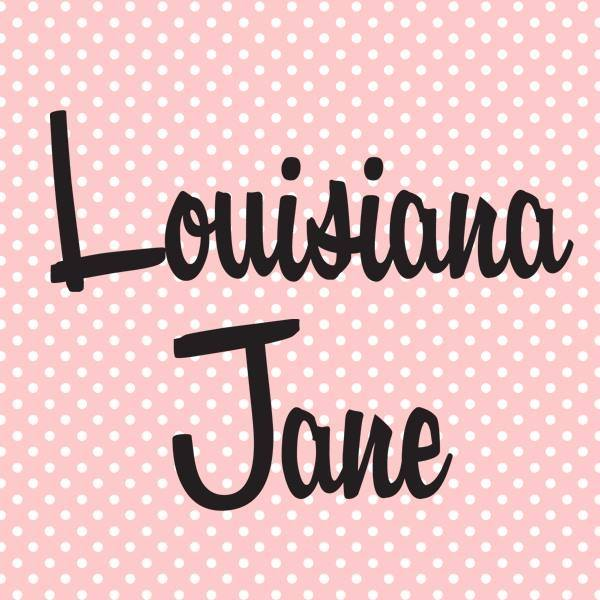 Louisiana Jane Consignment Sale