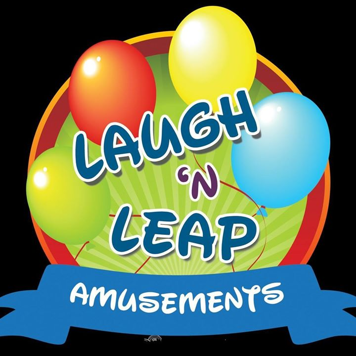 Laugh 'n Leap - Amusements