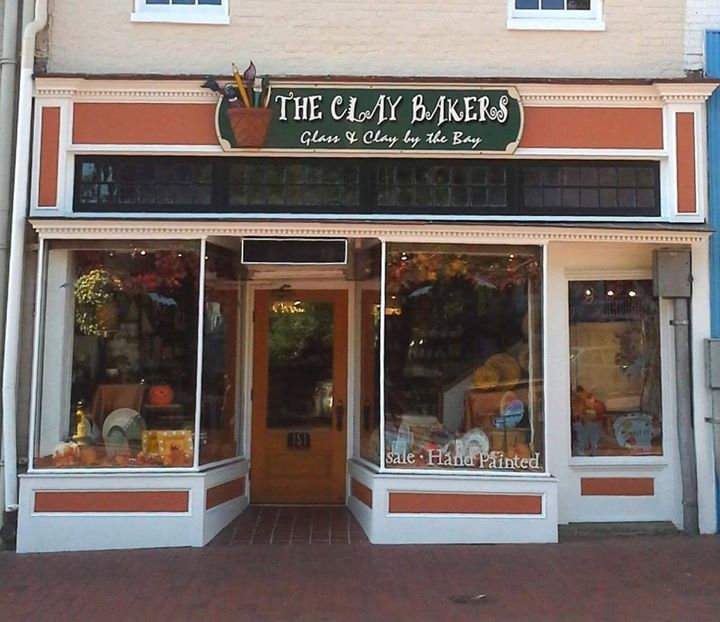 The Clay Bakers - Annapolis