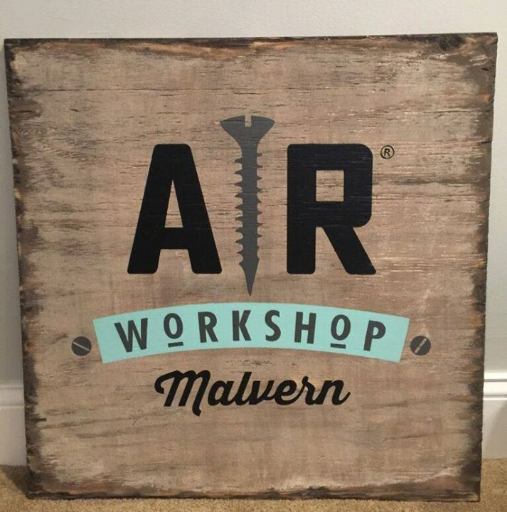 AR Workshop Malvern