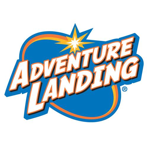 Adventure Landing St. Augustine: N = Play Outside at Night
