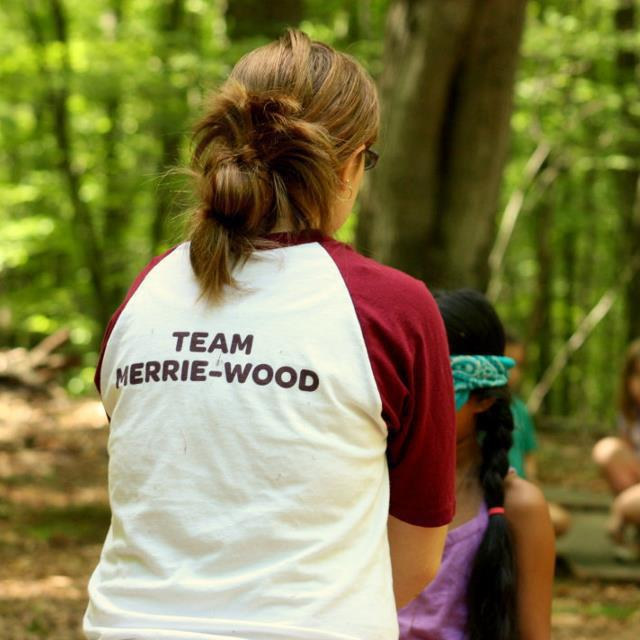 Camp Merrie-Wood GS of CT: Wet and Wild Week