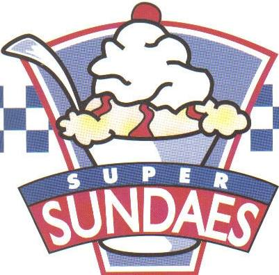 Super Sundaes