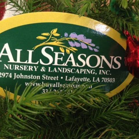 All Seasons Nursery   Acadianau0027s New Home U0026 Garden Showplace
