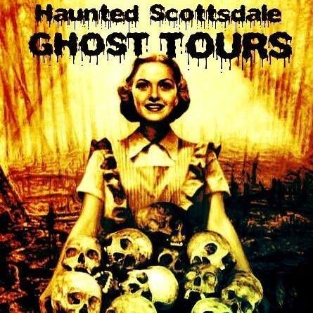 Haunted Scottsdale Ghost Tours