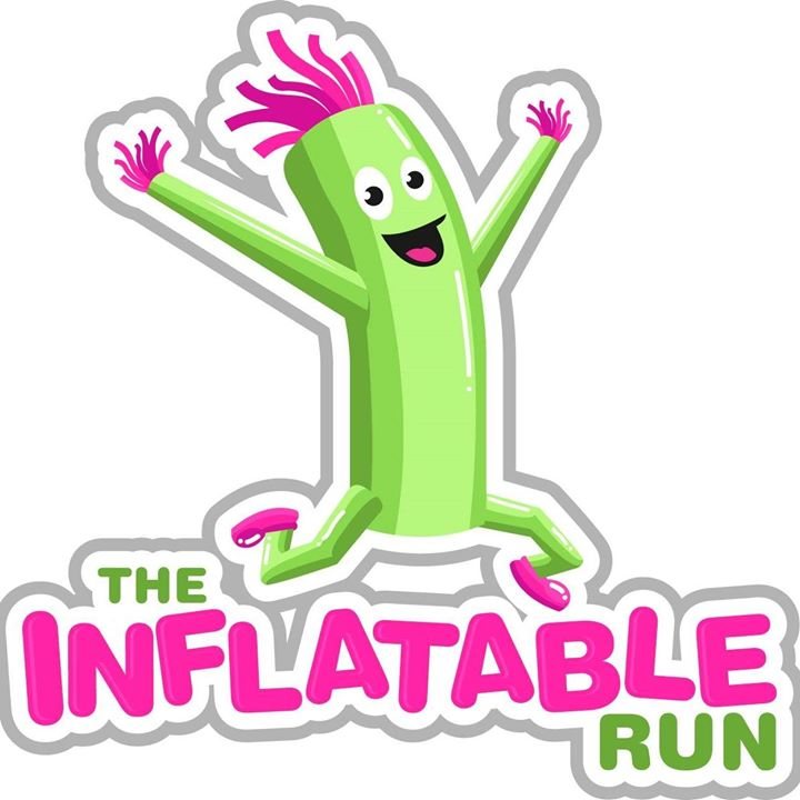 The Inflatable Run - Orange County