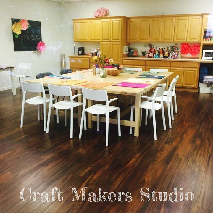 Craft Makers Studio