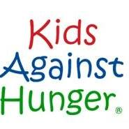 Feed starving children around the World