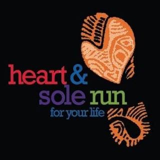 Heart and Sole Run!