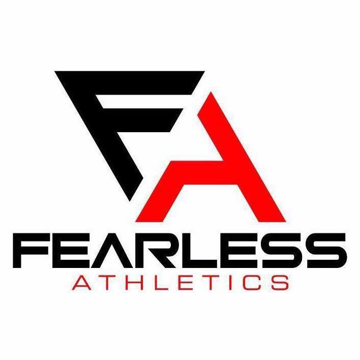 Fearless Athletics Myrtle Beach