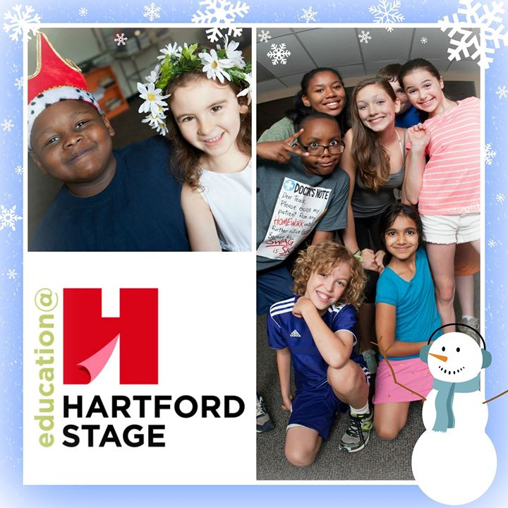 Education at Hartford Stage