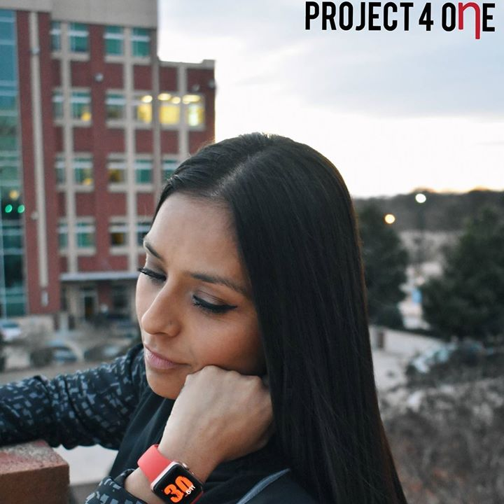 Project 4 One
