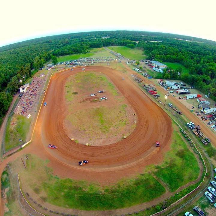 Boothill Speedway
