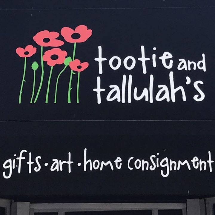 Tootie and Tallulah's
