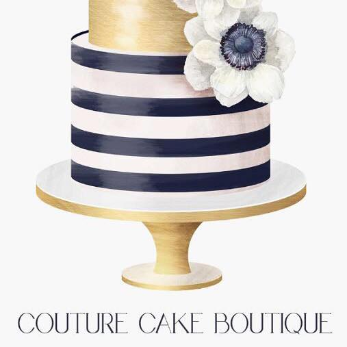 Couture Cake Boutique