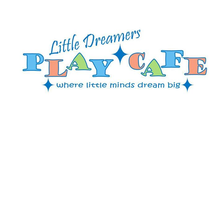 Little Dreamers Play Cafe: Little Dreamers Birthday