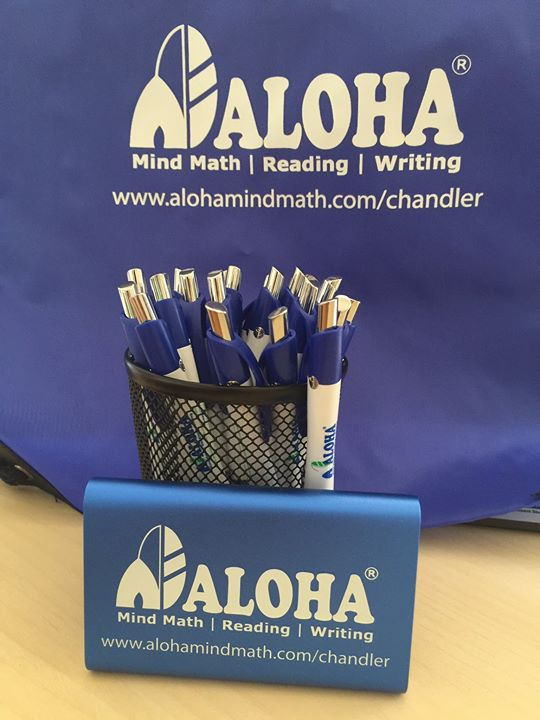 ALOHA Mind Math Chandler