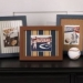 Baby boy Crib set - Cooperstown Cocola Couture