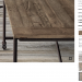Restoration Hardware dining Table 92'€